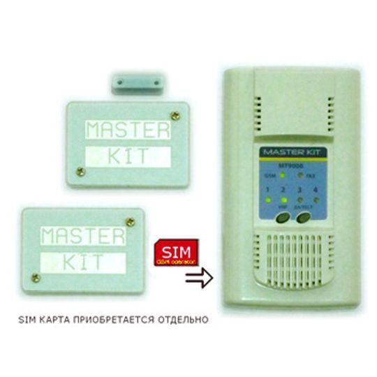 Квартирная Беспроводная SMS Сигнализация MT9000