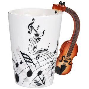 Кружка Скрипка