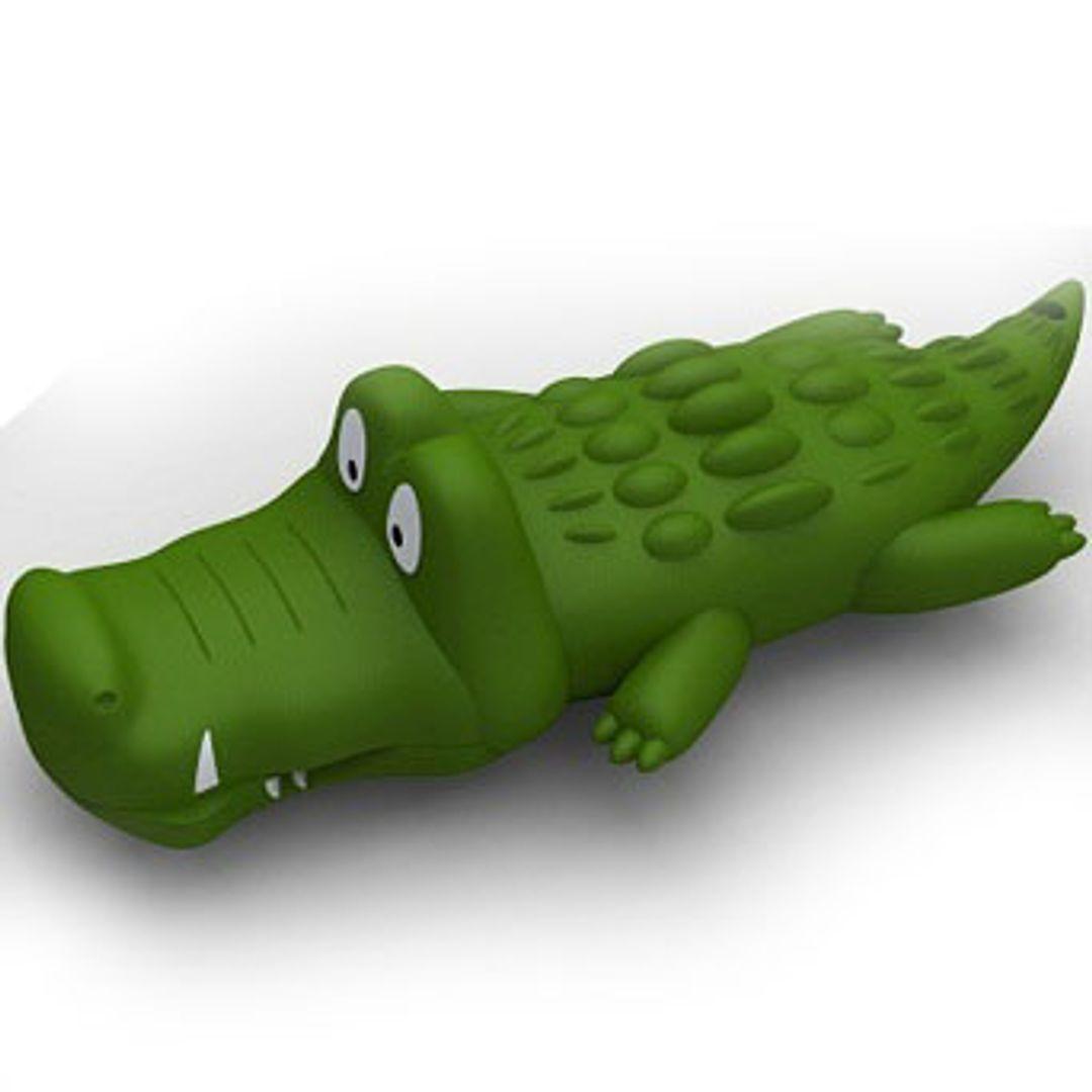 Флешка Крокодил 8 Гб