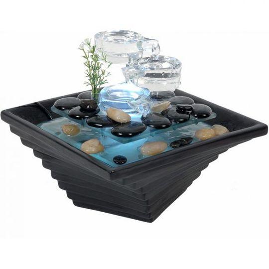 Декоративный фонтан Лагуна