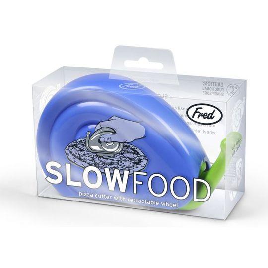 Нож для пиццы Улитка Slow Food