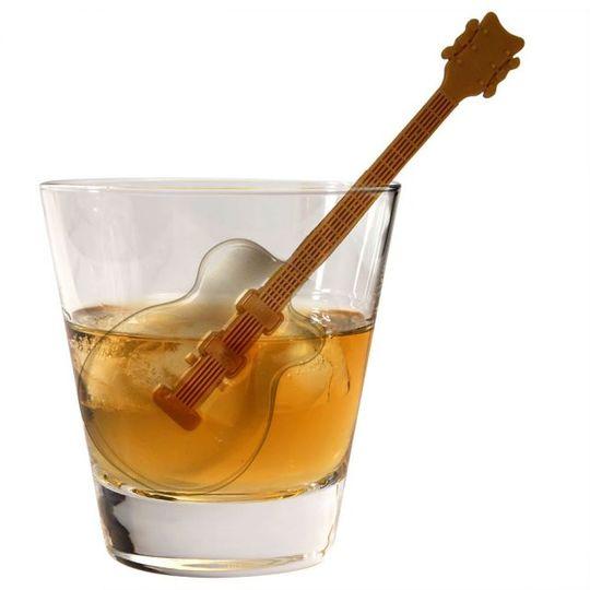 Форма для льда Гитары Cool Jazz