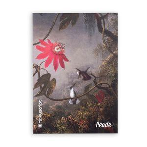 Скетчбук Heade 1883 (A5 Standart)