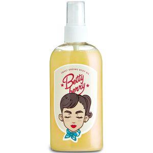 Сухое масло для тела и волос Bettyberry Sweet Dreams