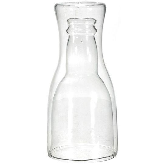 Бокал Бутылка