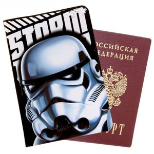 Обложка для паспорта Star Wars Штурмовик
