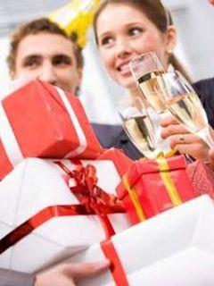 Что подарить начальнику на 23 февраля?