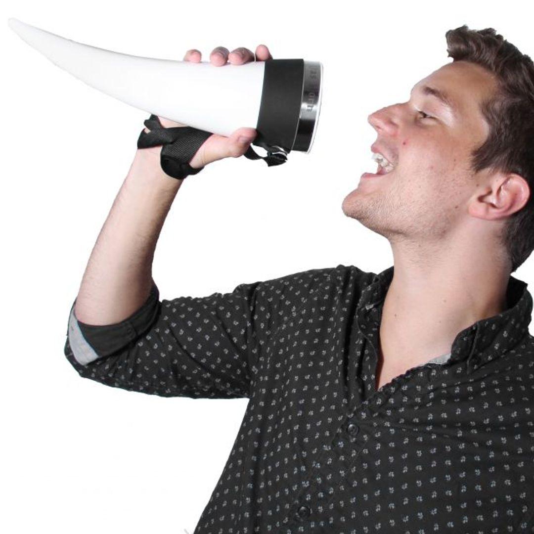 Бокал Рог Das Horn