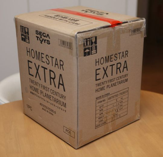 Планетарий HomeStar EXTRA