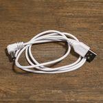 USB Светильник Единорог на облачке (с эффектом тоннеля)