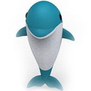 Флешка Дельфин 16 Гб