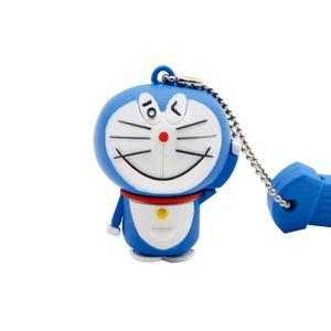 Флешка Кот Doraemon 16 Гб