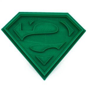 Форма для печенья Superman