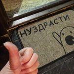 Коврик для входной двери Нуздрасти Отзыв