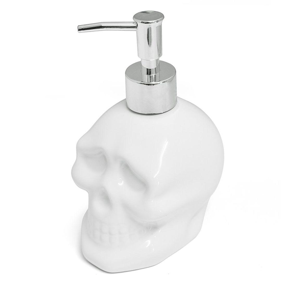 "Диспенсер для мыла ""Череп"", Skully от 650 руб"