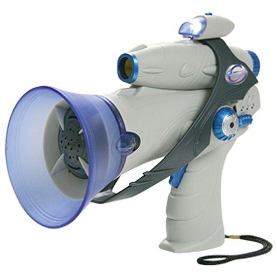 Шпионский изменитель голоса Tele-spy Voice Changer