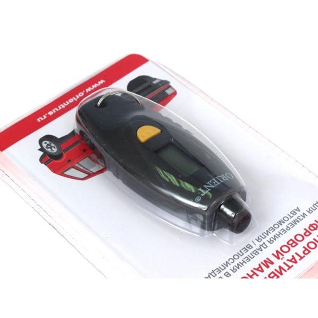 Портативный цифровой манометр TG-01