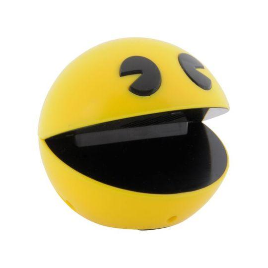 Колонка Pac-Man