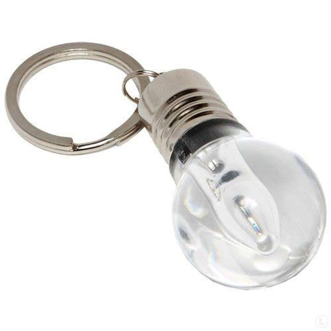 Флешка Светящаяся лампочка 8 Гб