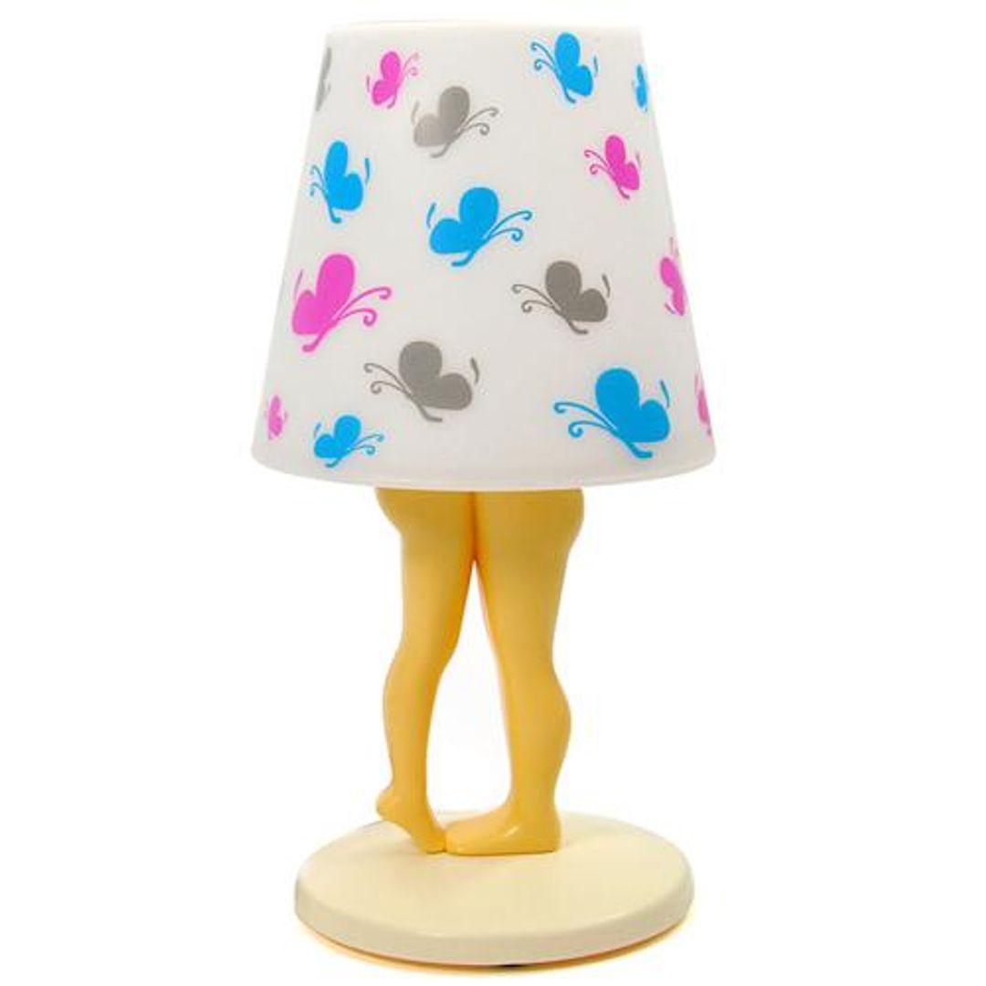 Лампа Целующаяся парочка
