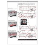 Конструктор SpaceRail Level 3 16000mm Rail No. 231-3