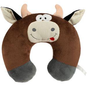 Подушка для путешествий Коровка Buff