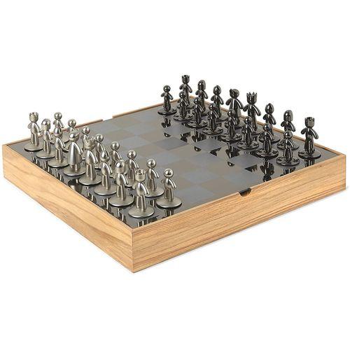 Шахматы Buddy