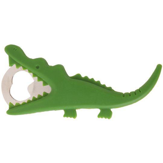 Открывашка Крокодил