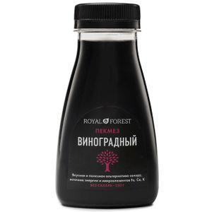 Виноградный пекмез (сироп) (250 г)
