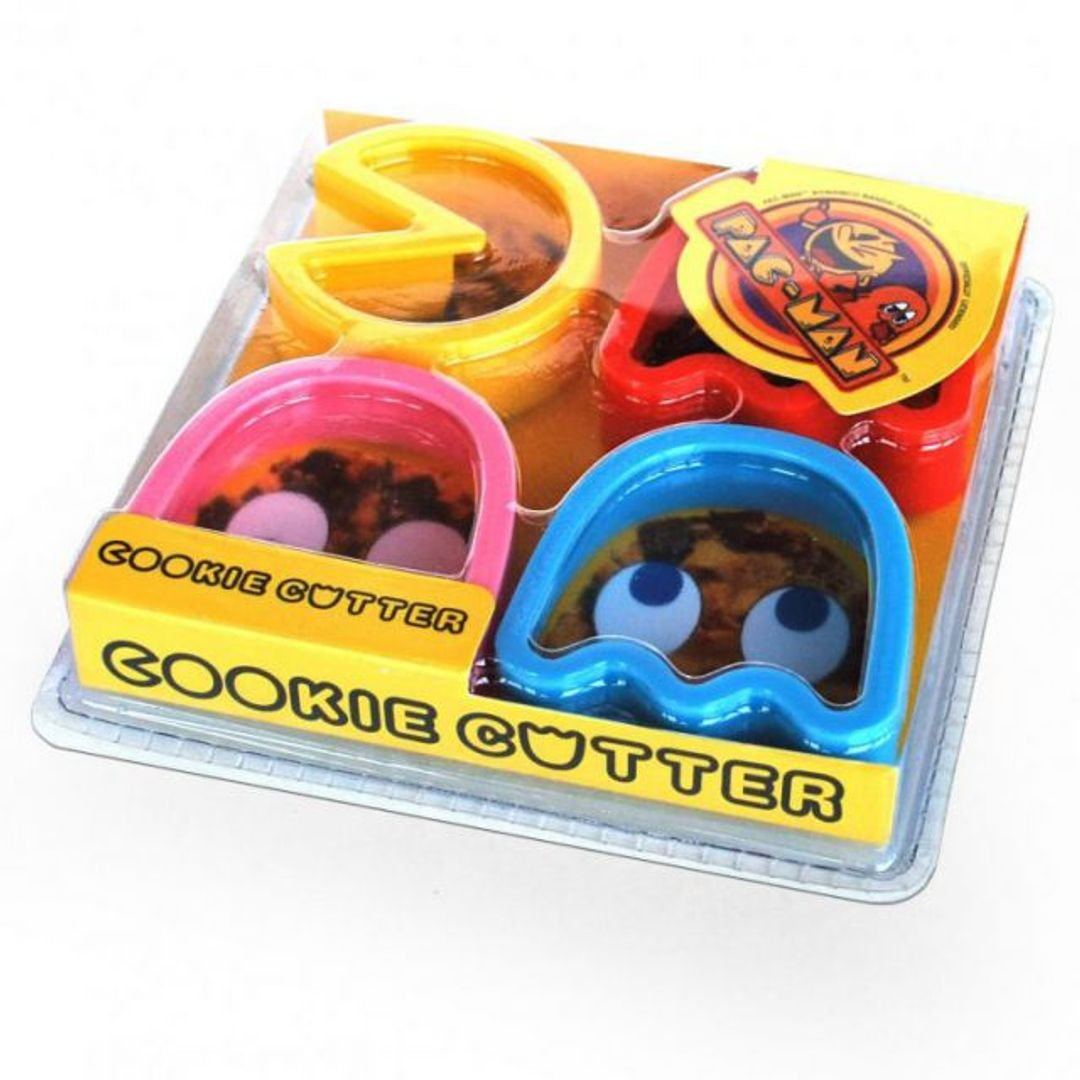 Форма для выпечки Pac-Man Упаковка