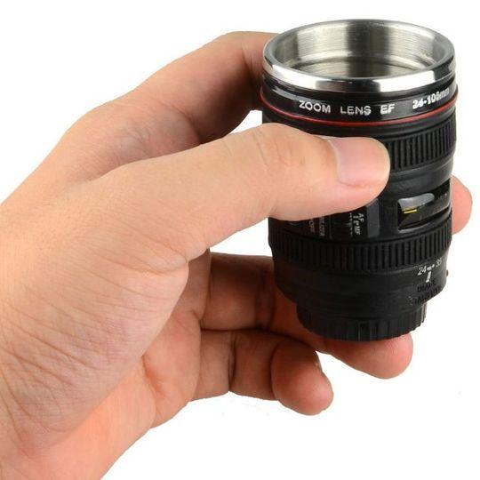Стопка Брелок Объектив Canon 24-105 mm