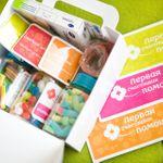 Аптечка Вкусная помощь