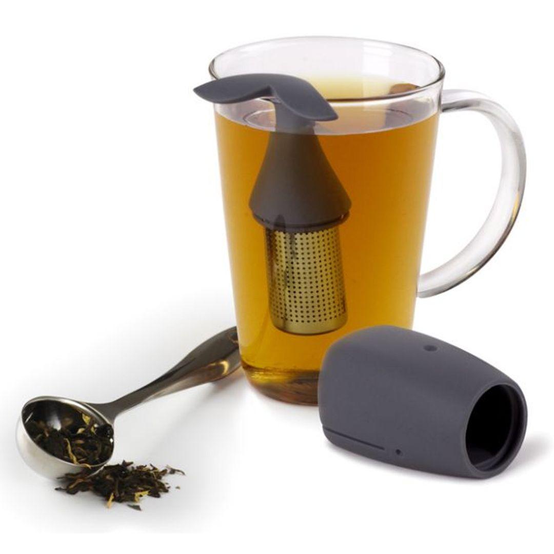 Заварник для чая Кит Whale