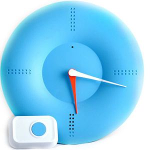 Часы Дверной звонок