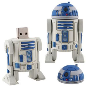 Флешка Star Wars R2D2 16 Гб