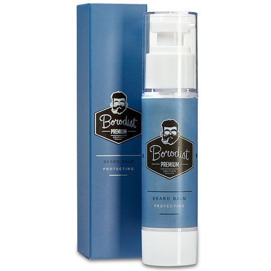 Бальзам для бороды Borodist Premium Protecting