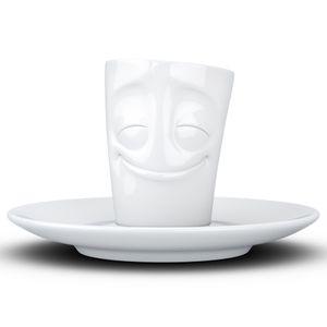 Кофейная чашка с блюдцем Tassen Cheery
