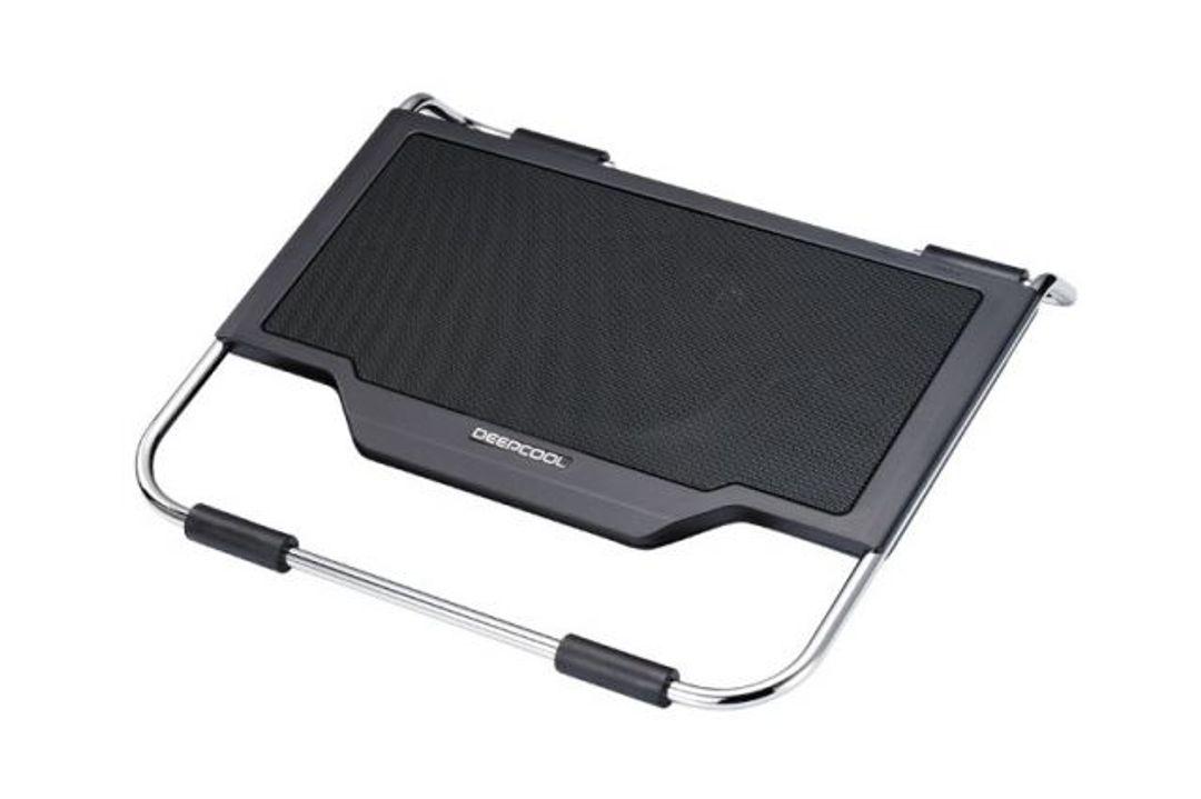 Подставка для ноутбука с 3 вентиляторами