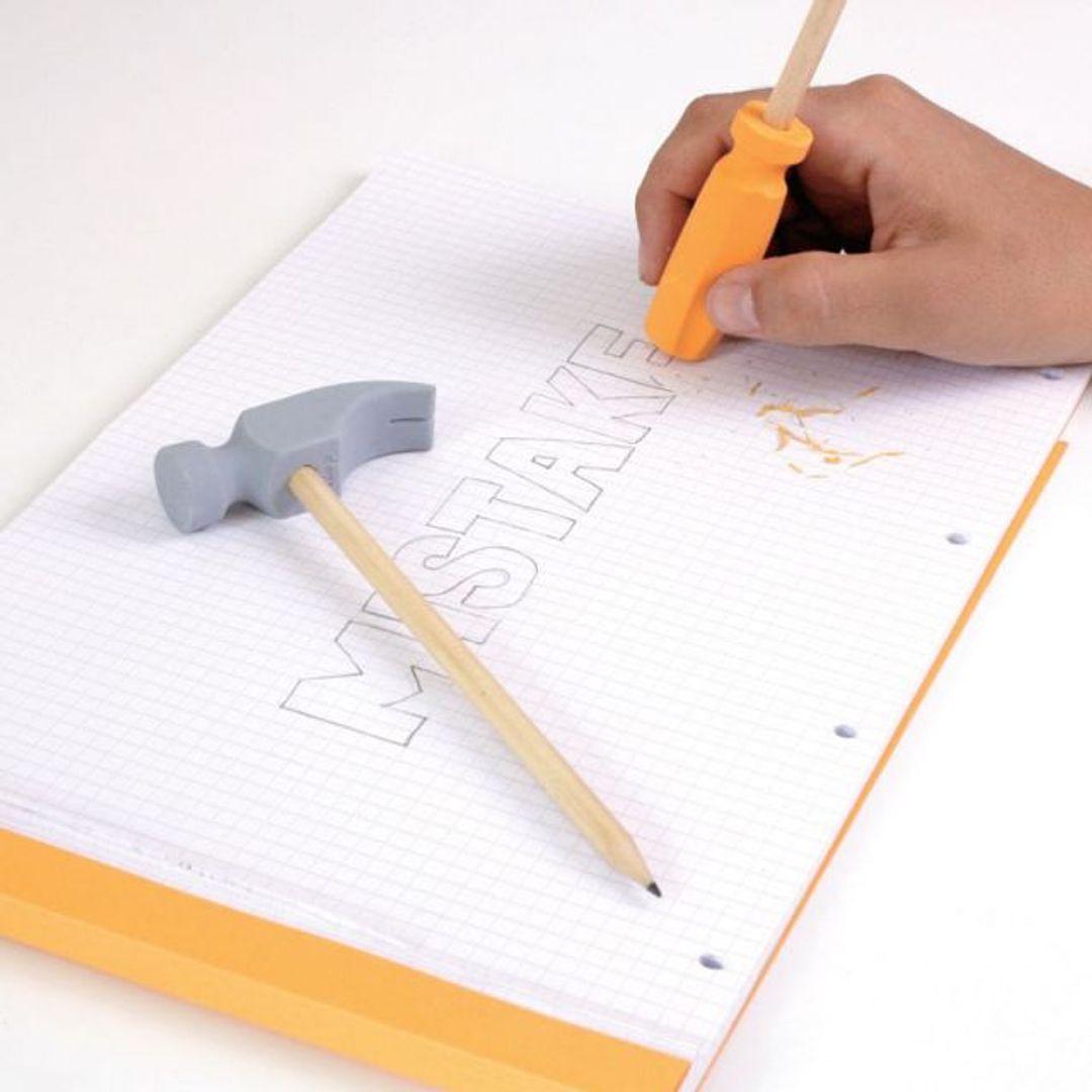Набор ластиков Инструменты Tool Использование