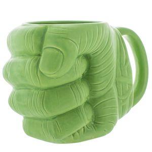 Кружка Рука Халка Hulk Mug