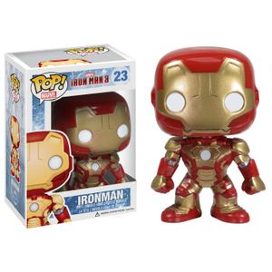 Фигурка Funko Pop Marvel Ironman 3 (23)