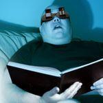 Очки для чтения лежа Lazy Readers