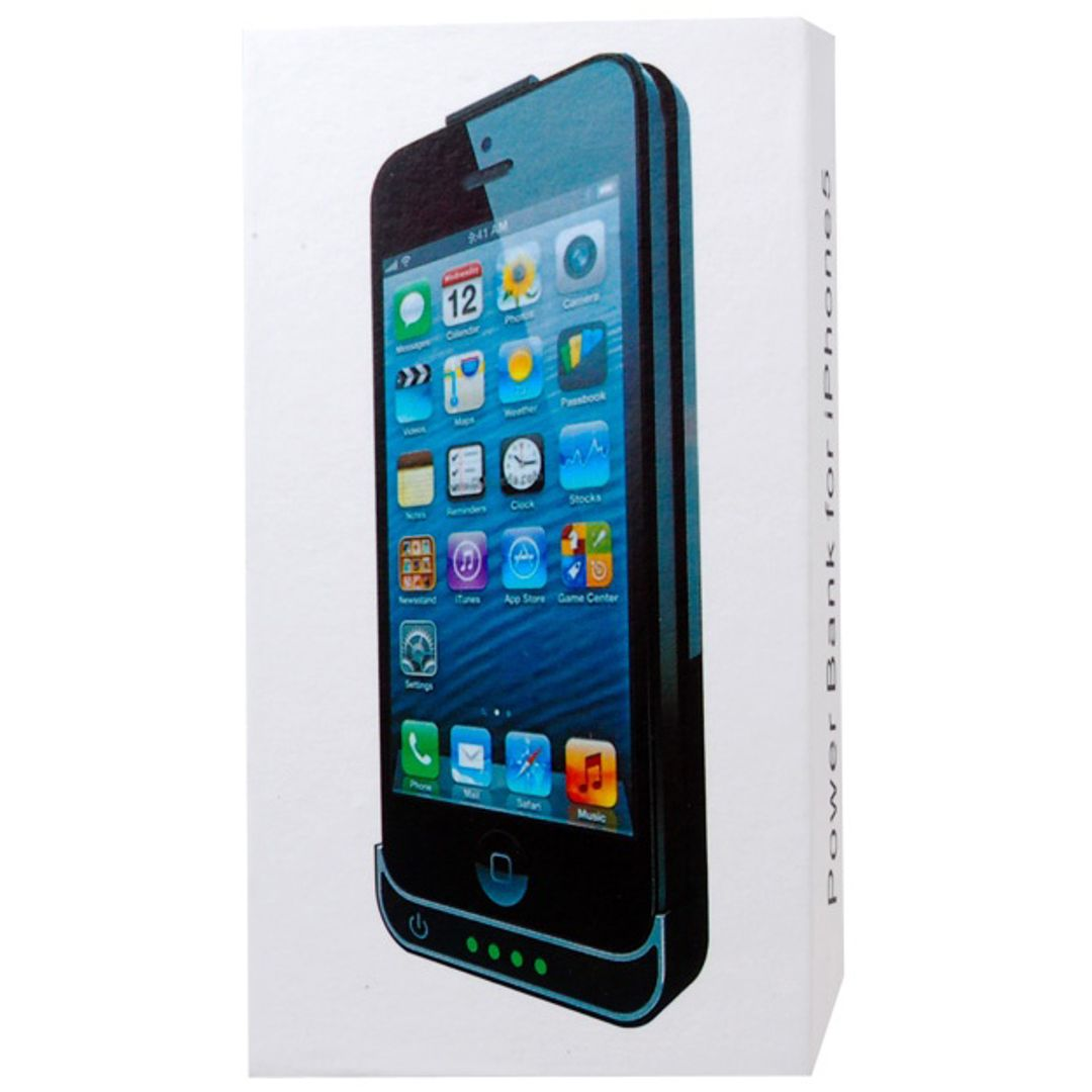 Аккумулятор Чехол iPhone5