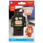 USB Хаб Robohub 2000 Упаковка