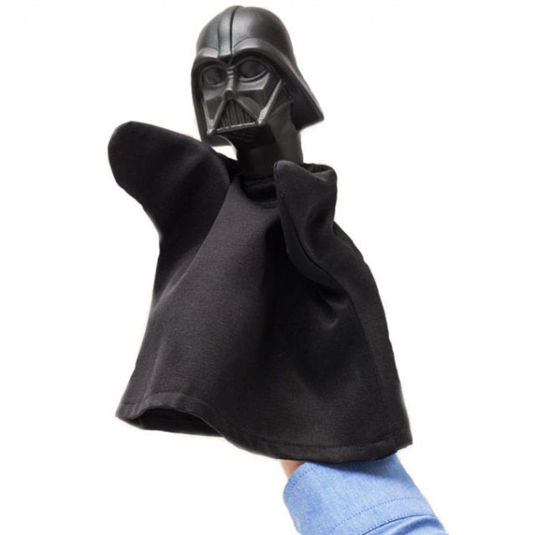 Кукла Darth Vader