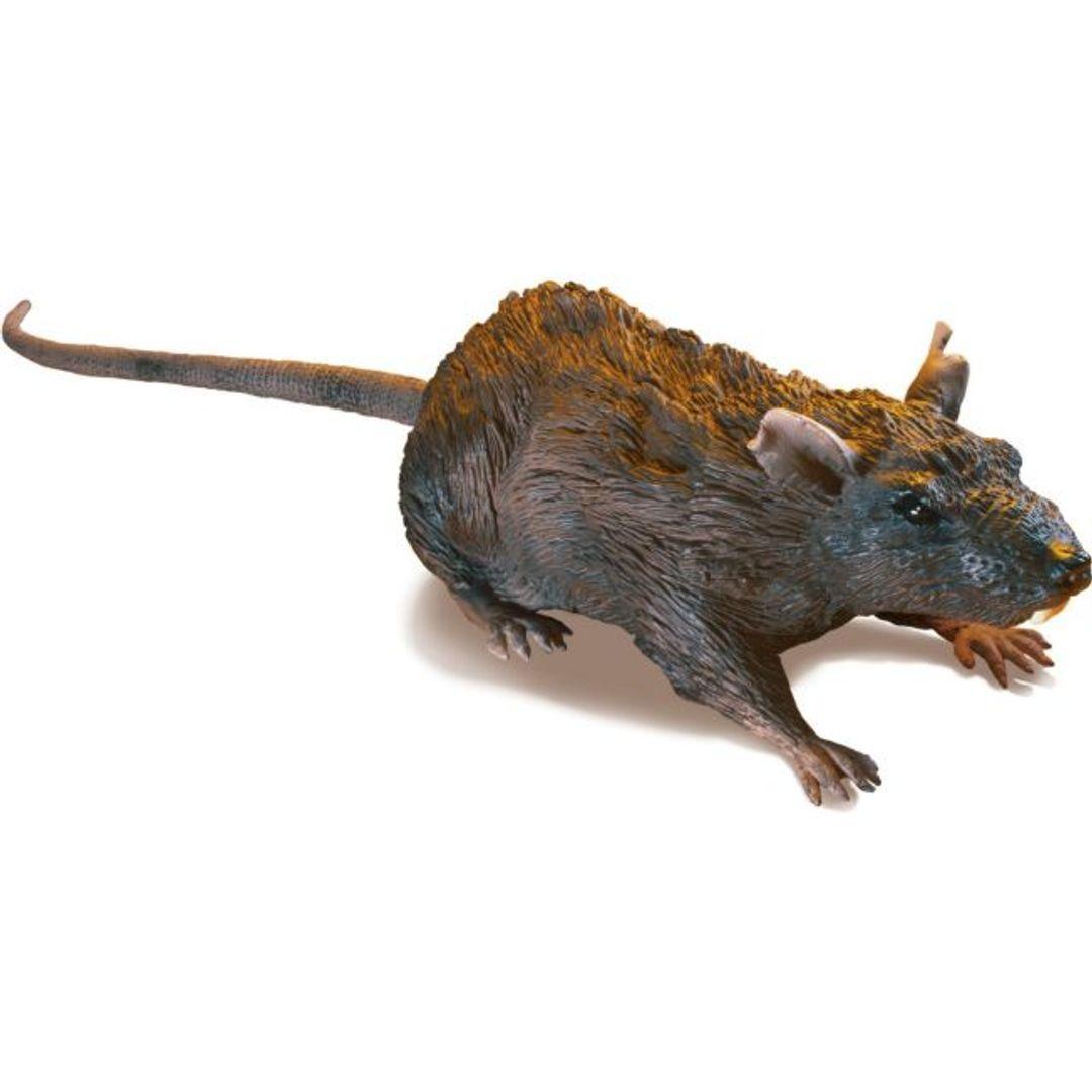 Радиоуправляемая Крыса RC Rat