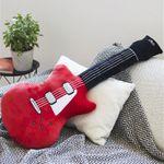Подушка диванная Электрогитара Superstar