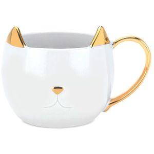 Кружка Кот Cat Mug
