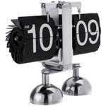 Листающие Часы Flip Clock