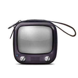 Чехол-Кошелек Телевизор